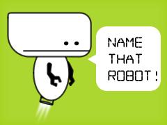 Name That Robot
